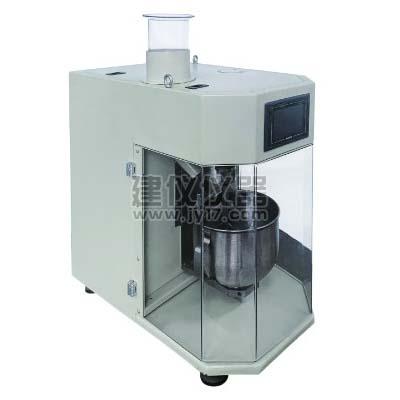 JJ-20H水泥胶砂搅拌机