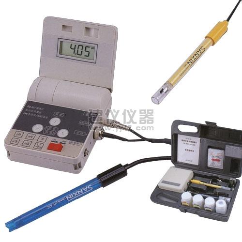 pd-501便携式多功能测量仪